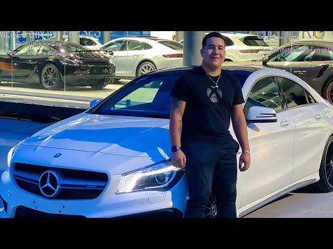 Compré El Auto de mis Sueños 😍 - Mercedes Benz CLA 45 AMG 🔥