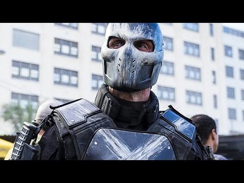 CAPTAIN AMERICA 3 CIVIL WAR – ALL Trailer & Clips (Marvel – 2016)