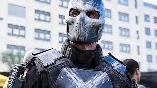 Captain america 3 civil war - all trailer & clips (marvel - 2016)