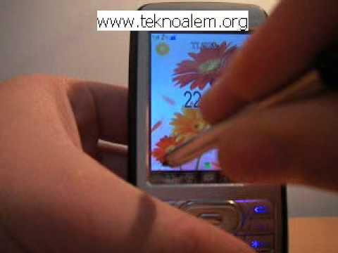 N99i Televizyonlu cep telefonu hakkında 1