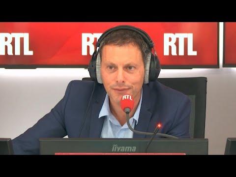 RTL Soir du 25 septembre 2018