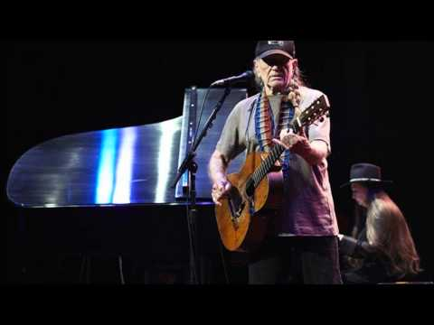Willie Nelson & Bonnie Raitt  -  You Remain