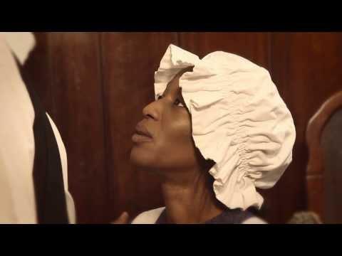 Mary Trailer 2013