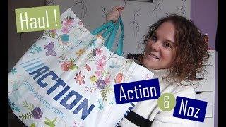 Haul Action et Noz - mai 2019
