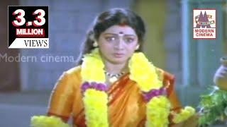 Kannapura Ooratha Song | கண்ணபுர ஊராத்தா |  Deviyin Thiruvilaiyadal | Sridevi