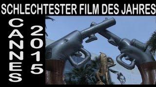"""cuke.it """"CUKE OF THE YEAR 2015 - Die Preisverleihung in Cannes"""""""