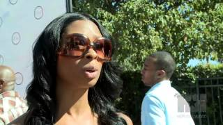 Jennifer Williams Reaches Out To Evelyn Lozada! - HipHollywood.com