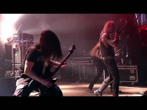 1349 - Sculptor Of Flesh (Live At Wacken Open Air 2016) [Bluray/HD]