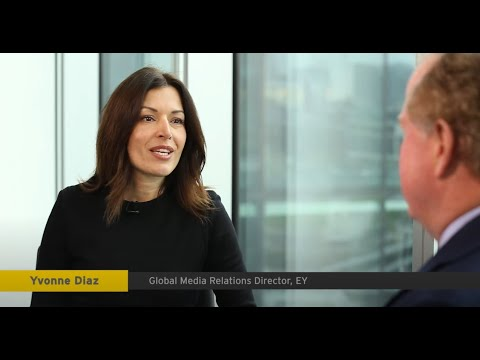 EY Interview with David Stulb, Global Leader, Fraud Investigation & Dispute Services