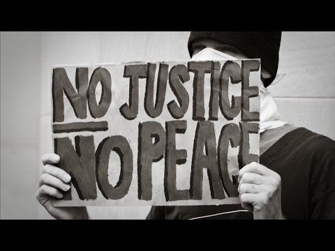 No Justice, No Peace; Race And Power In America