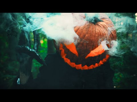 Destery Smith - The Legend of the Spookyman (Official Music Video)