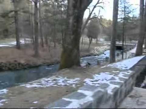 2 13 12  Saratoga Springs Spa State Park Vid