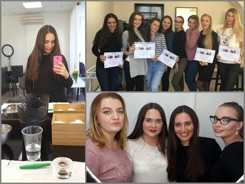 Курсы бровиста, обучение коррекции бровей в Харькове от