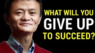 Jack Ma's Life Advice: WHY DO THE 1% SUCCEED (Best Motivational Video)
