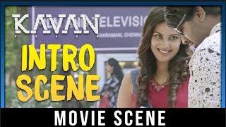 Kavan - Intro Scene | Vijay Sethupathi | T. Rajendar | Madonna Sebastian