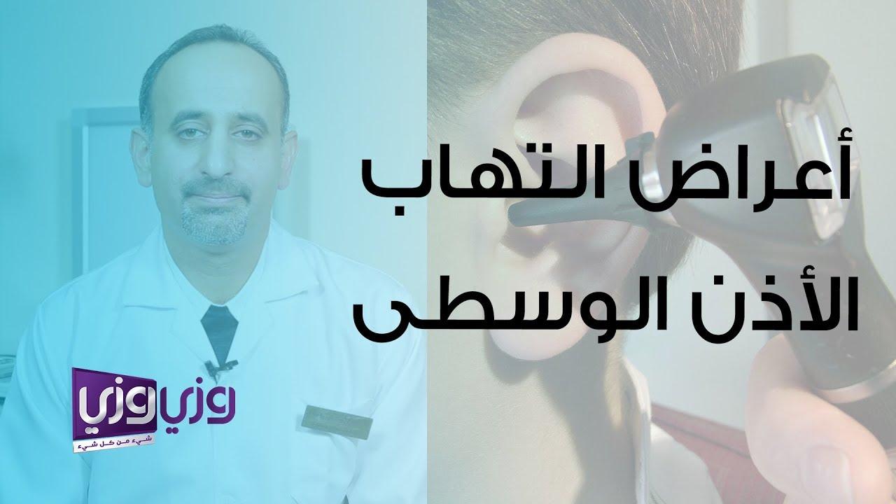 التهاب الأذن الداخلية والدوخة Youtube
