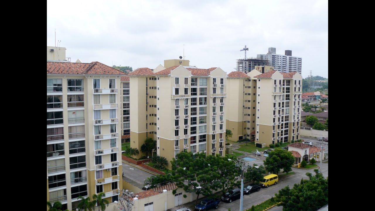 Condado del Rey Apartamento en area de gran desarrollo Advantage BR  YouTube