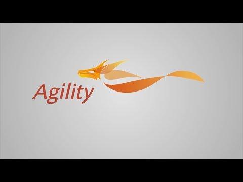 Agility Abu Dhabi - Unique Warehousing Solutions