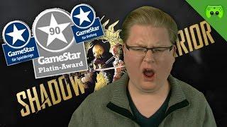 DAS BESTE SPIEL DAS KEINER KENNT 🎮 Shadow Warrior 2