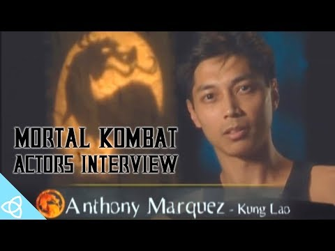 Mortal Kombat - Creation of the Characters and Interview with the Original Actors