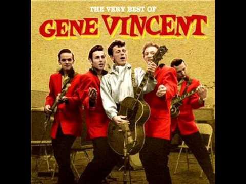 Gene Vincent -Ain't She Sweet?