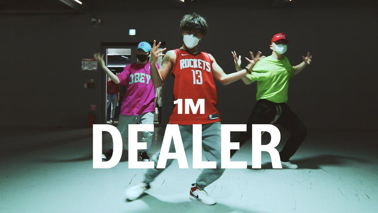 RMR - DEALER ft. Future & Lil Baby / Austin Pak Choreography