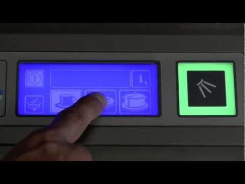 Operating Instructions Winterhalter UC Series (Short Version)