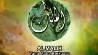 Lagu Populer Asmahul Husna 99