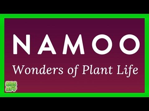 NAMOO - Wonders of Plant Life (CRAYON BOX Inc.) - Best App For Kids