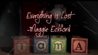 Everything is Lost- Maggie Eckford (PLL 5x24 Ali Pleads Guilty)
