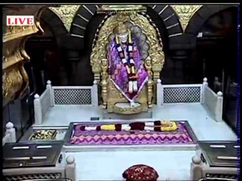 Shirdi Sai - Mangal Snaan Part 13
