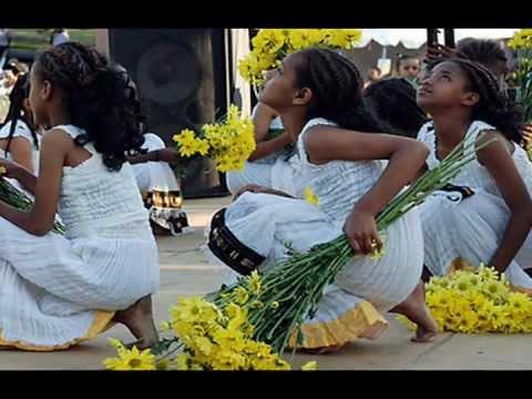 new ethiopian new year song 20042011 enqwan aderesen