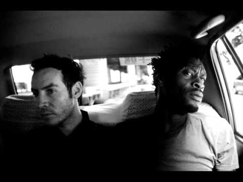 Massive Attack - Psyche (Remix)