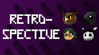 BedBugs- Retrospective (Official Music Video)