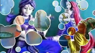 BHAIBANDHI MA SUDAMA MA NE KRISHNA MADYA RE AENE BHAIBANDH KAHEVAAY JO