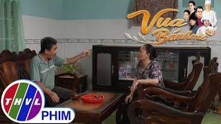Hé lộ tập 16 Vua Bánh Mì - Lò bún của dì Thanh điêu đứng vì trò cạnh tranh của đối thủ