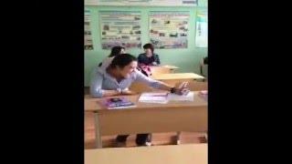 2 girls 1 cup girl's reaction / 2 девушки 1 чашка реакция школьницы