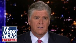 Hannity: Kamala Harris' 'cringeworthy' debate was packed with lies