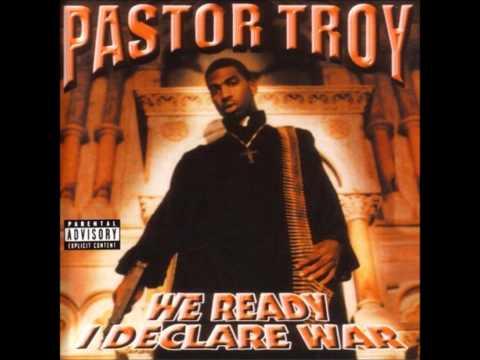 Pastor Troy-Eternal Yard Dash