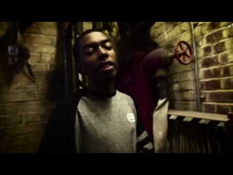 Bishop Nehru - He The Man (Official Video)