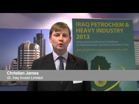 Iraq Petrochem & Heavy Industry 2013