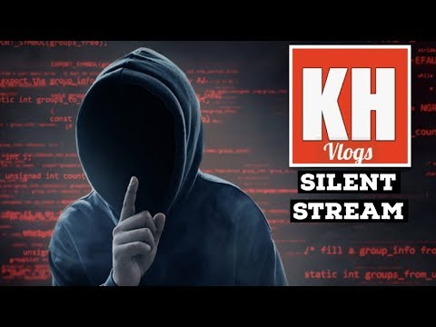 IT'S THE KEVIN HART VLOGS SILENT STREAM!!! COME GROW YOUR CHANNEL!!!