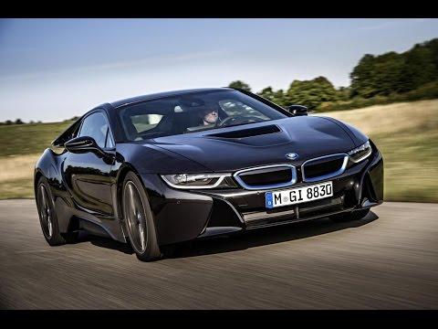 BMW i8 - cuộc cách mạng của xe thể thao  [HD-phụ đề Việt]