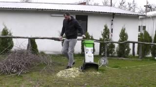 видео VIKING GE 105 (Викинг) измельчитель садовый купить по цене официального дилера