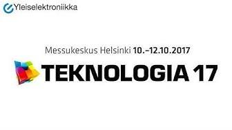 Tekniikka 2017 - Elkom - Yleiselektroniikka