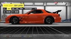 Forza Horizon 2 - Customize Car | Tuning [HD]