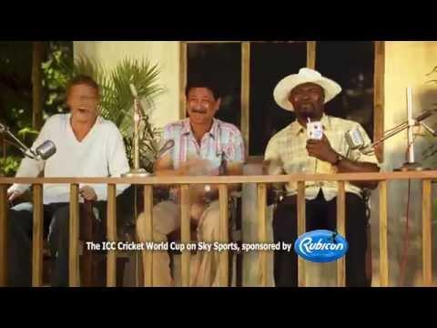 Rubicon drink TV ad