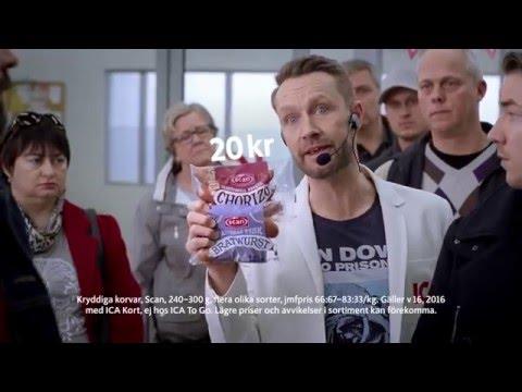 reklam torrt underliv