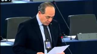 Intervento in aula di Paolo De Castro sulla riforma della PAC