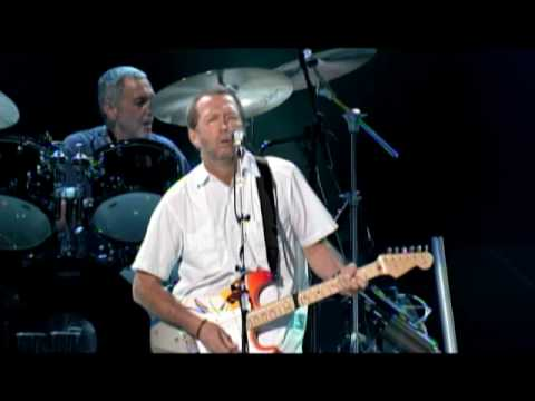 """Eric Clapton - """"My Father's Eyes"""" [Live Video Version]"""